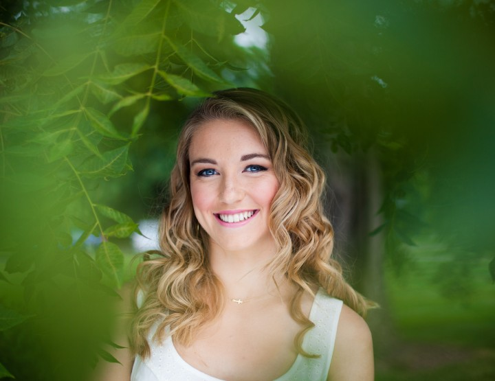Kansas City High School Senior Photographer