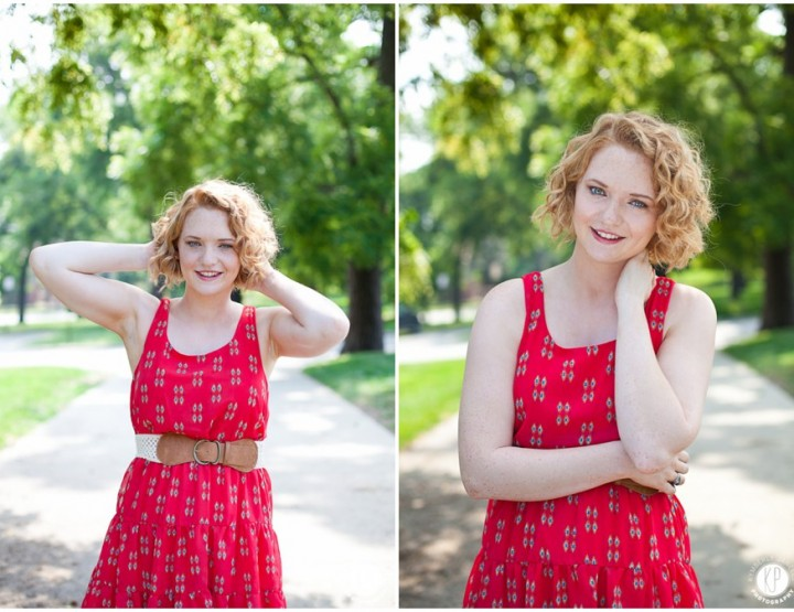 Kansas City High School Senior Photographer | Katie Lees Summit West 2015 Senior