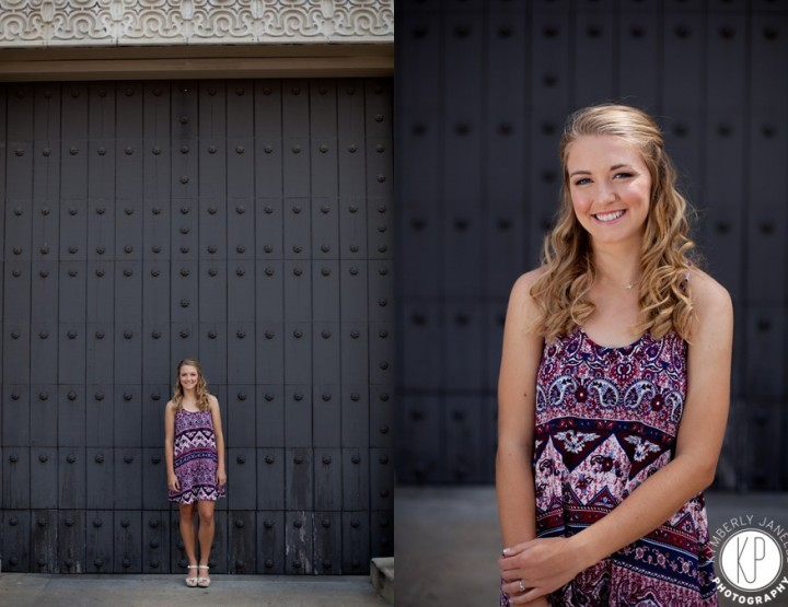 Kansas City High School Senior Photographer | Lee's Summit West High School Senior Photographer