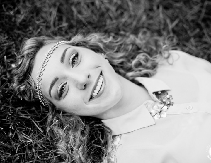 Kansas City High School Senior Photographer | 2015 Class Alexa