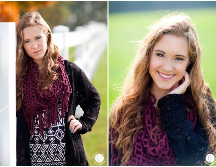 Kansas City High School Senior Photographer | Lees Summit North 2015 Senior