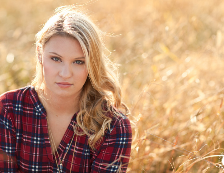 Kansas City Senior Photographer | Sneak Peek | Lexi