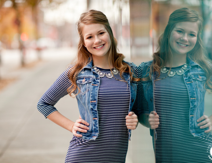 Kansas City High School Senior Photographer | Booking Spring Sessions
