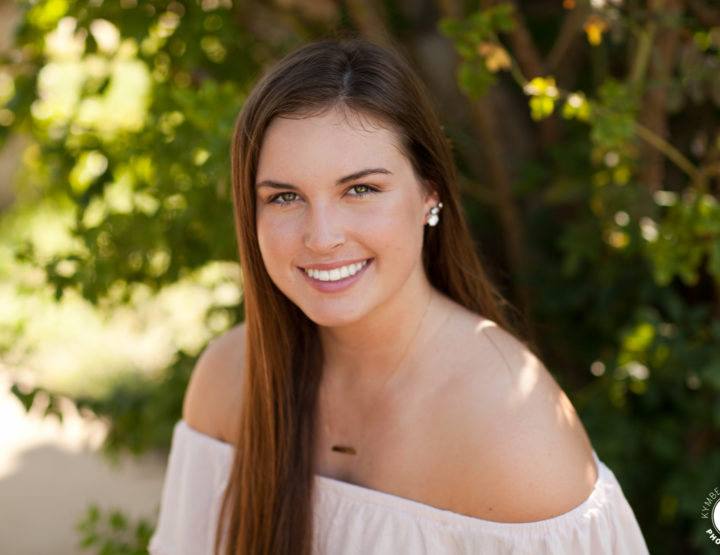 Kansas Senior Photos : Sneak Peek Macee