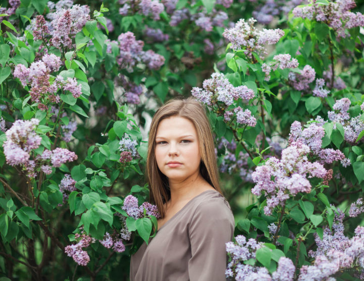 Kansas City High School Senior photographer | Belton High School Senior Photographer | cami